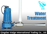Qingdao Walge International Trading Co., Ltd.
