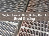 Ningbo Haoyuan Steel Grating Co., Ltd.