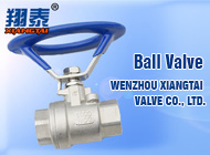 WENZHOU XIANGTAI VALVE CO., LTD.