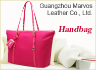 Guangzhou Marvos Leather Co., Ltd.
