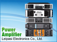 Leipasi Electronics Co., Ltd.