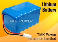 TMK Power Industries Limited