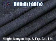 Ningbo Nanyan Imp. & Exp. Co., Ltd.