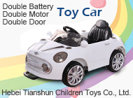 Hebei Tianshun Children Toys Co., Ltd.