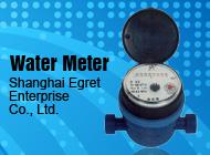 Shanghai Egret Enterprise Co., Ltd.