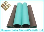Dongguan Hunlon Rubber & Plastic Co., Ltd.