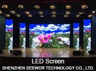 SHENZHEN SEEWOR TECHNOLOGY CO., LTD.