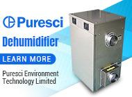 Puresci Environment Technology Limited