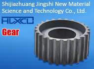 Shijiazhuang Jingshi New Material Science and Technology Co., Ltd.