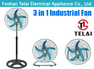 Foshan Telai Electrical Appliance Co., Ltd.