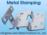 Hangzhou Jixin Metal Products Co., Ltd.
