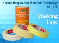 Heshan Rongda New Materials Technology Co., Ltd.