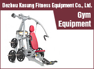 Dezhou Kasung Fitness Equipment Co., Ltd.