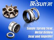 Shanghai Trisun Parts Manufacture Co., Ltd.