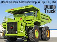 Henan General Machinery Imp. & Exp. Co., Ltd.