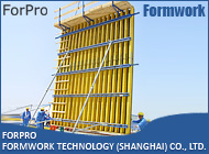 FORPRO FORMWORK TECHNOLOGY (SHANGHAI) CO., LTD.