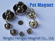 Ningbo Hengyu Magnet Co., Ltd.