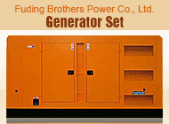 Fuding Brothers Power Co., Ltd.