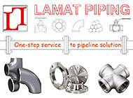 Hefei Lamat Piping Co., Ltd.