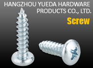 HANGZHOU YUEDA HARDWARE PRODUCTS CO., LTD.