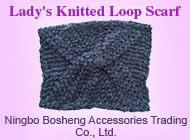 Ningbo Bosheng Accessories Trading Co., Ltd.