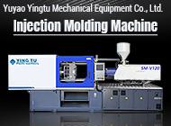 Yuyao Yingtu Mechanical Equipment Co., Ltd.