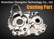 Shenzhen Zhongzhu Technology Co., Ltd.