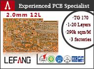 Shenzhen Lefang Electronics Co., Ltd.