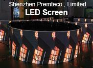 Shenzhen Premteco., Limited