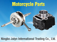 Ningbo Jalyn International Trading Co., Ltd.