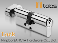 Ningbo SANCTA Hardware Co., Ltd.