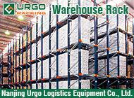 Nanjing Urgo Logistics Equipment Co., Ltd.