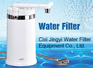 Cixi Jingyi Water Filter Equipment Co., Ltd.