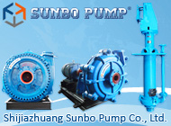 Shijiazhuang Sunbo Pump Co., Ltd.