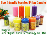 Qingyun Super Light Candle Technology Co., Ltd.