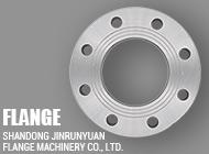 SHANDONG JINRUNYUAN FLANGE MACHINERY CO., LTD.