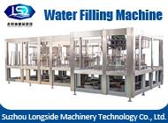 Suzhou Longside Machinery Technology Co., Ltd.