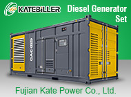 Fujian Kate Power Co., Ltd.