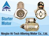 Ningbo Hi-Tech Altering Motor Co., Ltd.