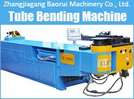 Zhangjiagang Baorui Machinery Co., Ltd.