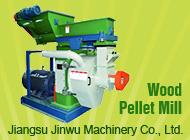 Jiangsu Jinwu Machinery Co., Ltd.