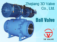 Zhejiang 3D Valve Co., Ltd.
