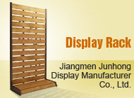 Jiangmen Junhong Display Manufacture Co., Ltd.
