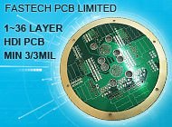 FASTECH PCB LIMITED