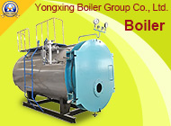 Yongxing Boiler Group Co., Ltd.