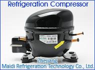 Zhejiang Maidi Refrigeration Technology Co., Ltd.