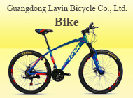 Guangdong Layin Bicycle Co., Ltd.