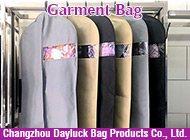 Changzhou Dayluck Bag Products Co., Ltd.
