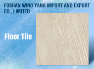 FOSHAN WING YANG IMPORT AND EXPORT CO., LIMITED