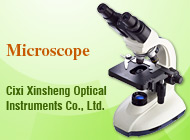 Cixi Xinsheng Optical Instruments Co., Ltd.
